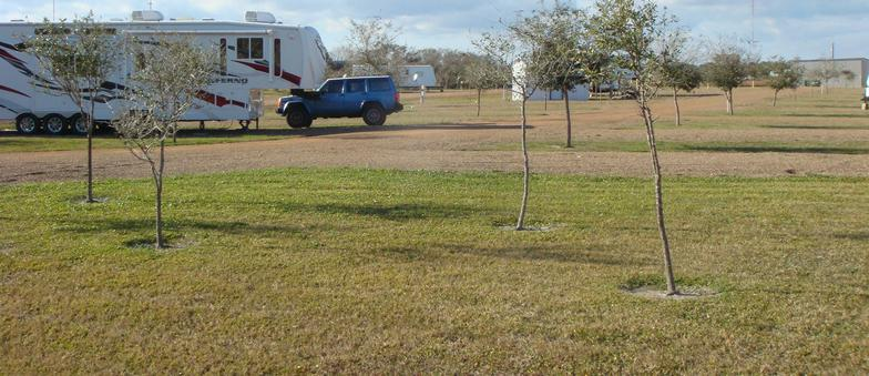 Rv Park Amenities